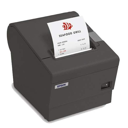 Jual Epson TM88IV by PT Barcode .Com Indonesia - Harga ...